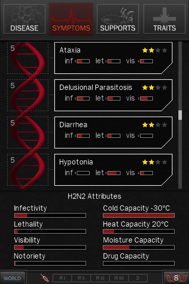 Ihmiskunnan tuho vääjäämätön – Pandemic 2.5 ja Plague Inc.